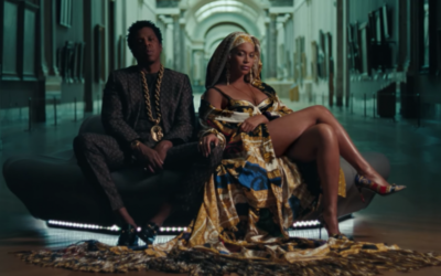5 Branding Gems From The Carters