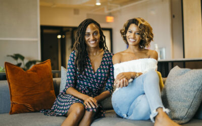 Transforming The Face of Tech for Black Women