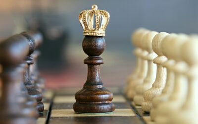 Chess Moves To Pitch Brand Sponsorships