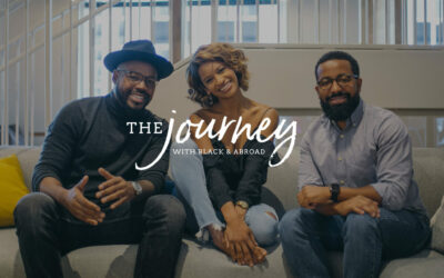 The Impact of Black Millennials Traveling Abroad with Black & Abroad